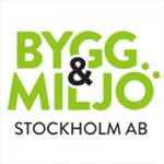 Bygg & Miljö Stockholm AB